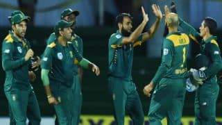 SA players involved in match-fixing might face lengthy bans