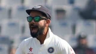 Virat Kohli: Newspaper article does not matter over ICC's decision