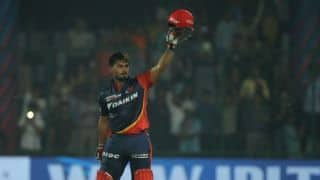 Sourav Ganguly: Rishabh Pant is India's future