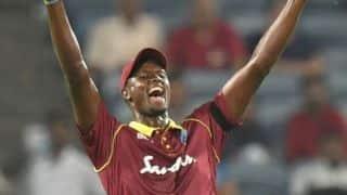 India were probably a batsman short: Jason Holder