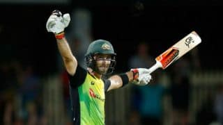 Glenn Maxwell: Hopeful to take my game to another level