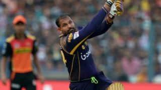 IPL 2017: Kolkata Knight Riders have a formidable team, says Yusuf Pathan