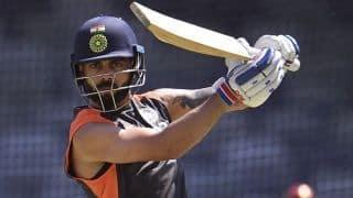We have an equal chance at Perth: Indian skipper Virat Kohli
