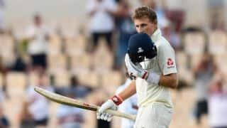 Joe Root, Mark Wood rise in ICC Test rankings