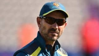 Cricket World Cup 2019: Nothing dead about the game against South Africa: Australia coach Justin Langer