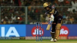 IPL 2019: Batting order is not a problem for Shubman Gill