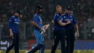 India vs England, 3rd ODI: Hardik Pandya-Ben Stokes' twin records and other statistical highlights