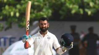 IND vs SL 2017, 1st Test at Galle, Day 2: Pujara Press Conference