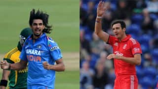 Could Ishant Sharma's case have been handled better?