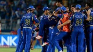 IPL 2017: Mumbai Indians' win against Gujarat Lions 'a very good birthday present,' says Rohit Sharma