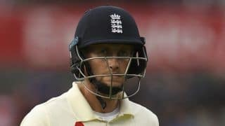 Joe Root lacks any feel for captaincy: Geoffrey Boycott