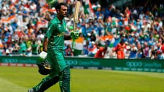 ICC Champions Trophy 2017 Final: India vs Pakistan tie witnesses most sixes in an ICC ODI event final