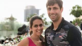 आशीष नेहरा की पत्नी रुशमा अस्पताल में भर्ती, फैन्स ने मांगी दुआएं