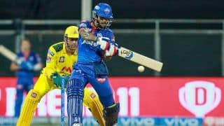 IPL 2021 CSK vs DC: Shikhar Dhawan, Prithvi Shaw Power Delhi Capitals to 7-Wicket Win Over Chennai Super Kings