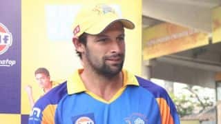 Dhoni hasn't changed since I have been around: Hilfenhaus