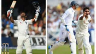 India tour of England 2014: Figures demonstrate why the Lord's win is special