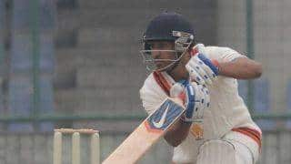 Rahul Dravid gives you freedom to express yourself on field: Karun Nair