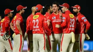 IPL 2016, Live Scores, online Cricket Streaming & Latest Match Updates on RCB vs KXIP