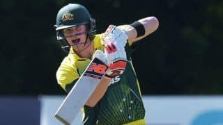 India vs Australia 2015-16: India need to figure a way to get rid of Steven Smith, says Sunil Gavaskar