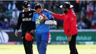 ICC likely to introduce concussion substitute in upcoming Ashes series