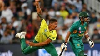 3rd T20I: South Africa opt to bowl, Mohammad Amir returns