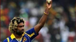 Lasith Malinga just one wickets away from reaching in Top 10 ODI bowlers