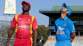India look to seal series against spirited Zimbabwe in 2nd ODI at Harare