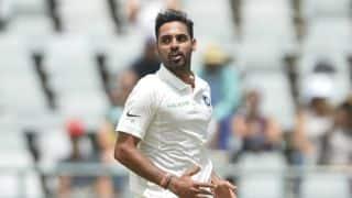 India vs South Africa, 2nd Test: Sunil Gavaskar lambasts visitors for dropping Bhuvneshwar Kumar, Shikhar Dhawan
