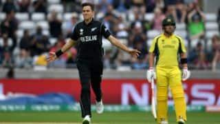 PHOTOS: ICC Champions Trophy 2017, Australia vs New Zealand, Match 2 at Edgbaston
