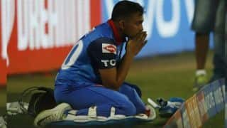 IPL 2019: Opener Prithvi Shaw not happy with nature of pitches in Delhi