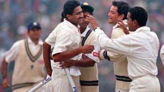 अनिल कुंबले की तरह इस भारतीय खिलाड़ी ने भी एक पारी में चटकाए 10 विकेट