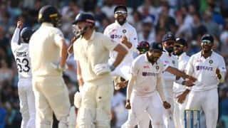 IND vs ENG 5th Test, Predicted XI: मैनचेस्टर का किला फतह करने के लिए अजिंक्य रहाणे की होगी छुट्टी, इन्हें मिल सकता है मौका