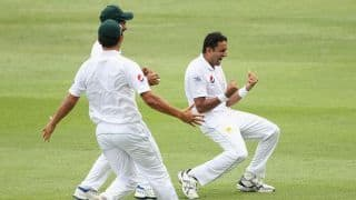 Pakistan vs Australia: Mohammad Abbas' 17 wickets set record for two-Test series in UAE