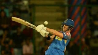 IPL 2018: D'Arcy Short speaks on what RR need