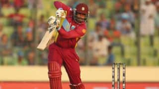 West Indies set target of 248