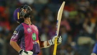 फोटो गैलरी:  आरपीएस बनाम मुंबई इंडियंस, मैच 2