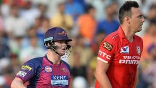 IPL 2016: Rising Pune Supergiants, Kings XI Punjab troll each other on Twitter