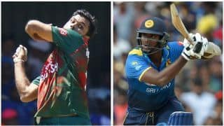 Asia Cup 2018: Injury-hit Sri Lanka and Bangladesh square off in high-stakes opener