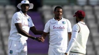 1st Test: Gabriel, Joseph Hand West Indies Advantage vs England on Day 4