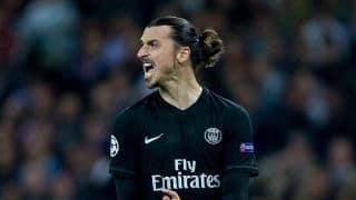 Zlatan Ibrahimovic rules out return to former club Malmo