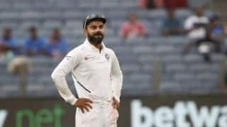 Virat Kohli, Ishant Sharma and Hardik Pandya Back as India Announce 18-Member Squad for First Two Tests against England