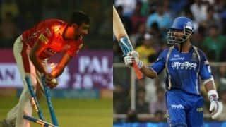 IPL 2018: करो या मरो के मुकाबले में किंग्स इलेवन पंजाब के खिलाफ उतरेगी राजस्थान रॉयल्स