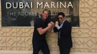 VIDEO: Sachin Tendulkar recalls his best knocks against Shane Warne