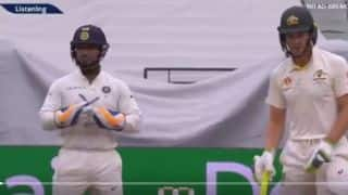 India vs Australia, 3rd Test: Have you ever heard of a temporary captain, Pant gives it back to Paine
