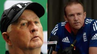BCCI likely to sack Fletcher; contacts Andy Flower