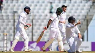 Bangladesh vs England LIVE Streaming: Watch BAN vs ENG 1st Test, Day 5 telecast and TV coverage