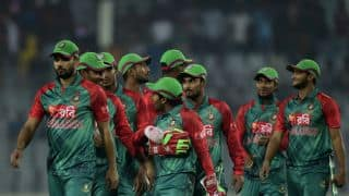 Faruque Ahmed quits as BAN chief selector