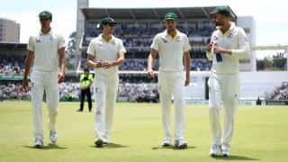 पर्थ के विकेट पर ऑस्ट्रेलियाई तेज गेंदबाजों को मिलेगा फायदा: एलेन बॉर्डर
