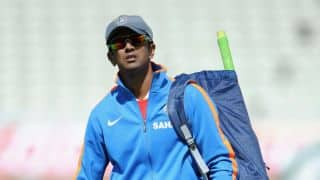 Rahul Dravid: Change in bat size will affect the game
