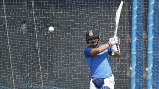 ICC World Cup 2019: Kedar Jadhav does net session, no word on playing SA game yet